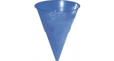 Kelímek BLUE CONE 115 ml - PP, pr.70 mm, 1000 ks